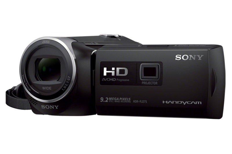 Máy quay Handycam Sony HDR-PJ275