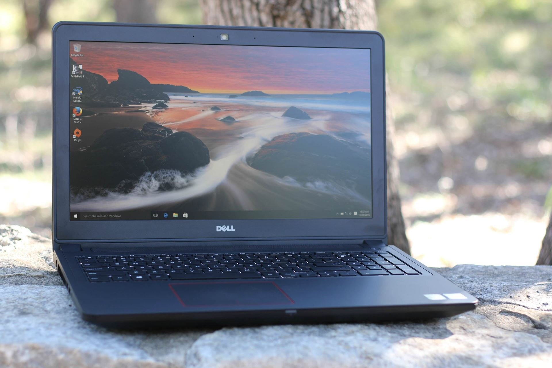 Laptop Dell Inspiron 7559