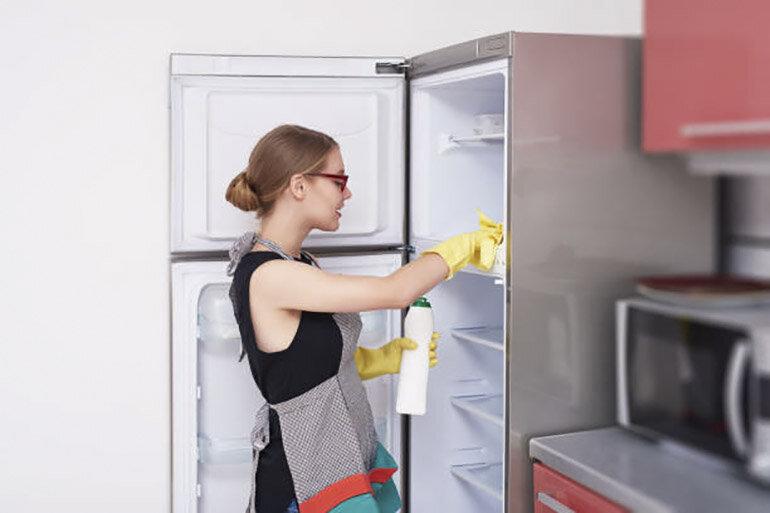 5 dấu hiệu cho biết tủ lạnh cần được bão dưỡng