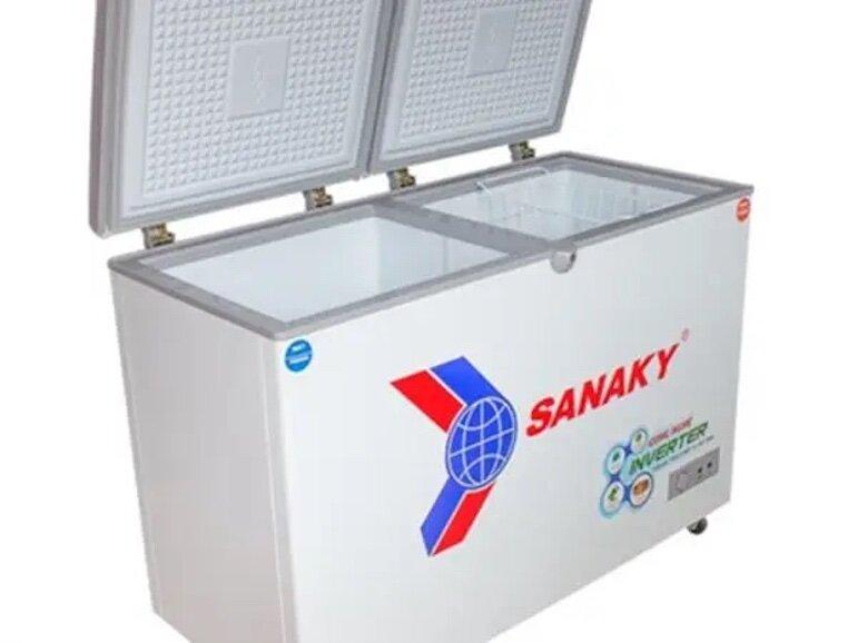 Tủ đông mát Sanaky VH-6699W3