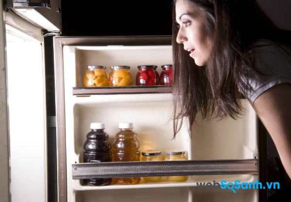 Tủ lạnh phát ra tiếng kêu lạ do đâu?