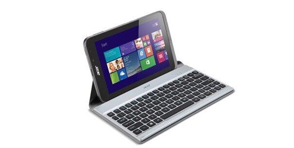 Máy tính bảng Acer A1 830 - kèm phụ kiện
