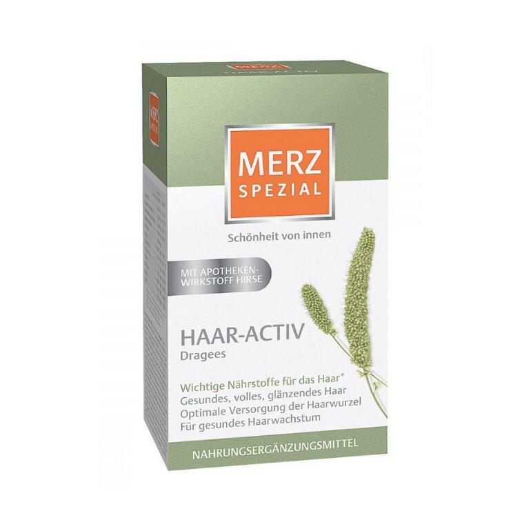Thuốc mọc tóc Merz có tốt không?