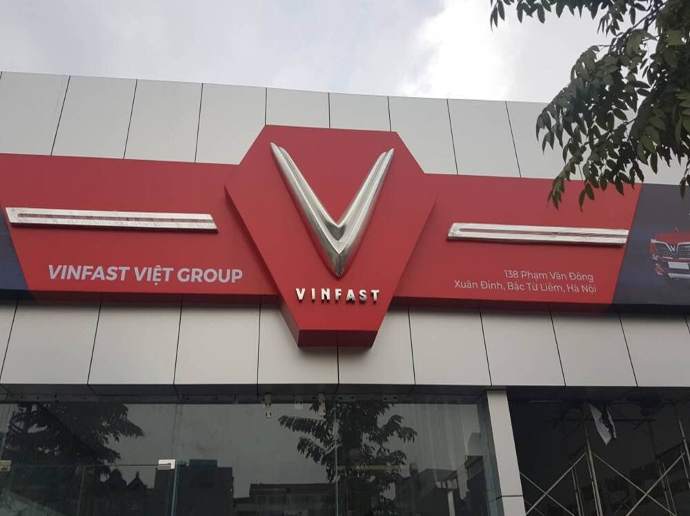 Đại lý xe máy điện Vinfast Klara Hà Nội