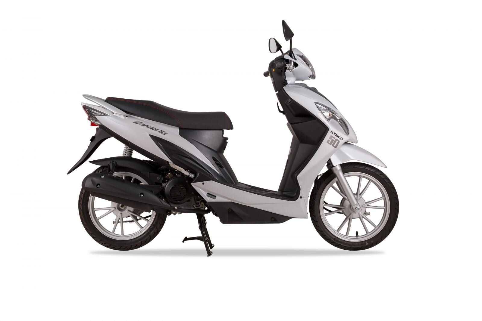 xe máy dành cho người già
