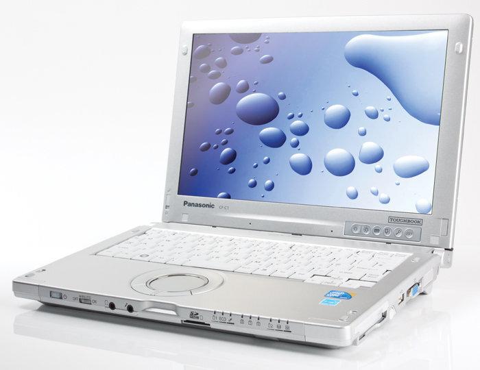 Chiếc laptop chống sốc, chống va đập mạnh