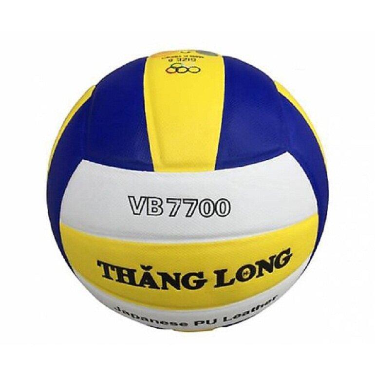 Quả bóng chuyền Thăng Long thi đấu Vietnam TVC VB7000