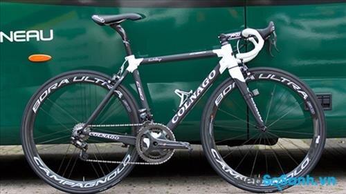 Colnago C60 trong Tour de France 2015