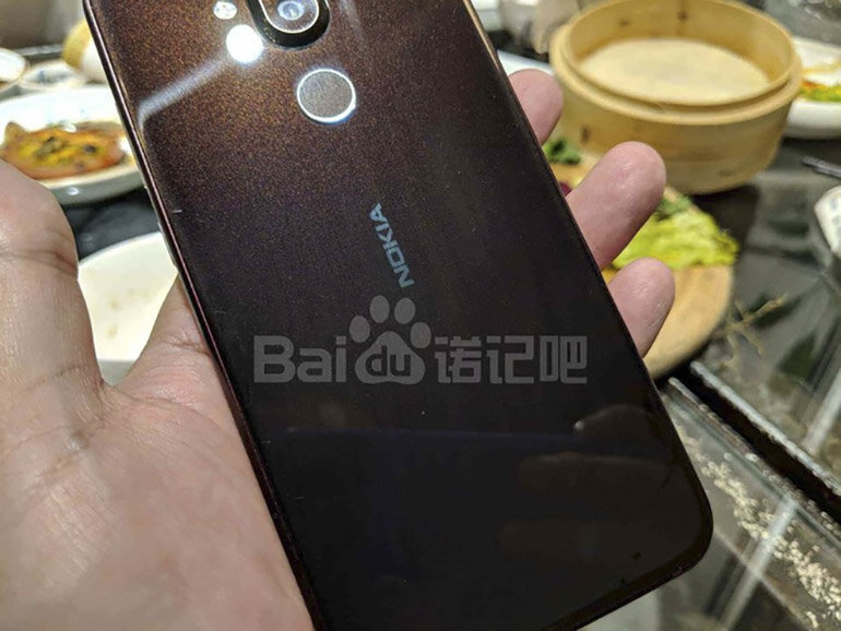 Điện thoại Nokia 7.1 và 7.1 Plus lộ ảnh thực tế - Thời gian ra mắt có thể là ngày 4 tháng 10