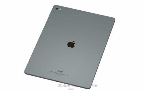 iPad Pro màn hình 12,9 inch tuyệt đẹp - 4