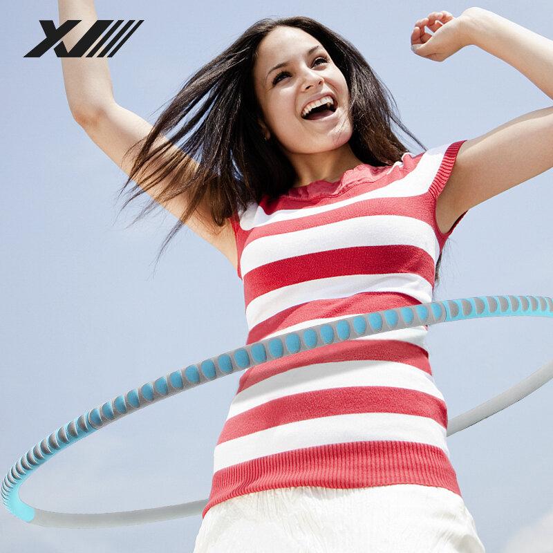 Vòng lắc eo Xiangwei có thiết kế năng động và trọng lượng nhẹ nhàng