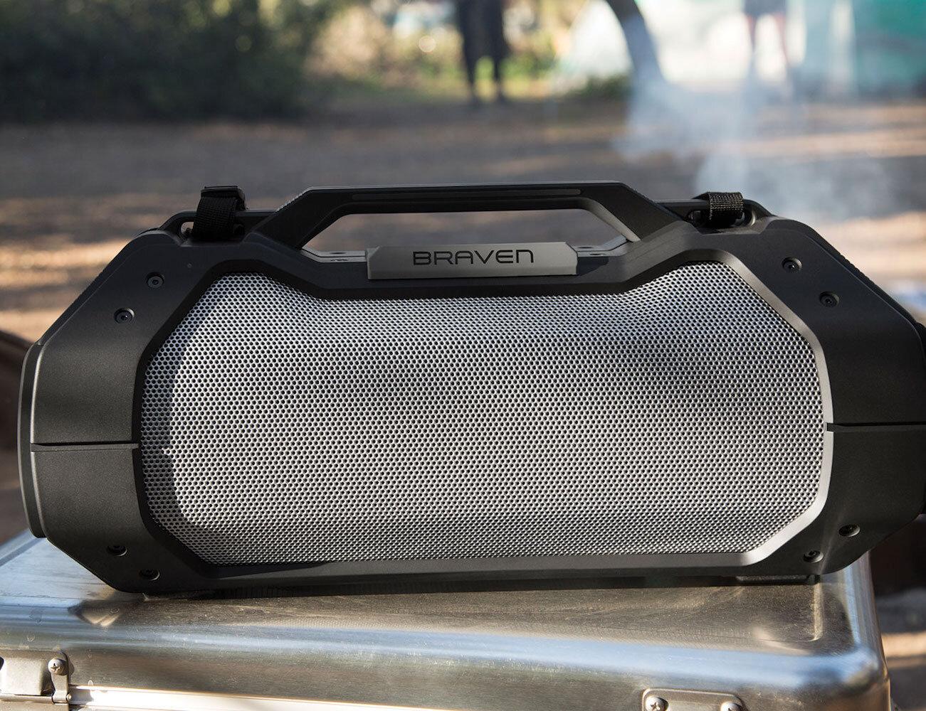 Loa di động Bluetooth Braven BRV-XXL