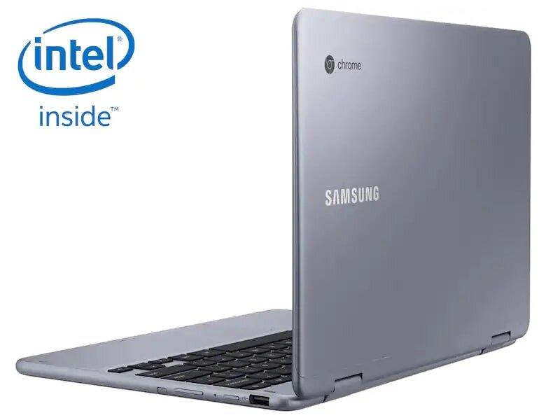 Sự kết hợp giữa Samsung và Google trong sản phẩm Samsung Chromebook 3