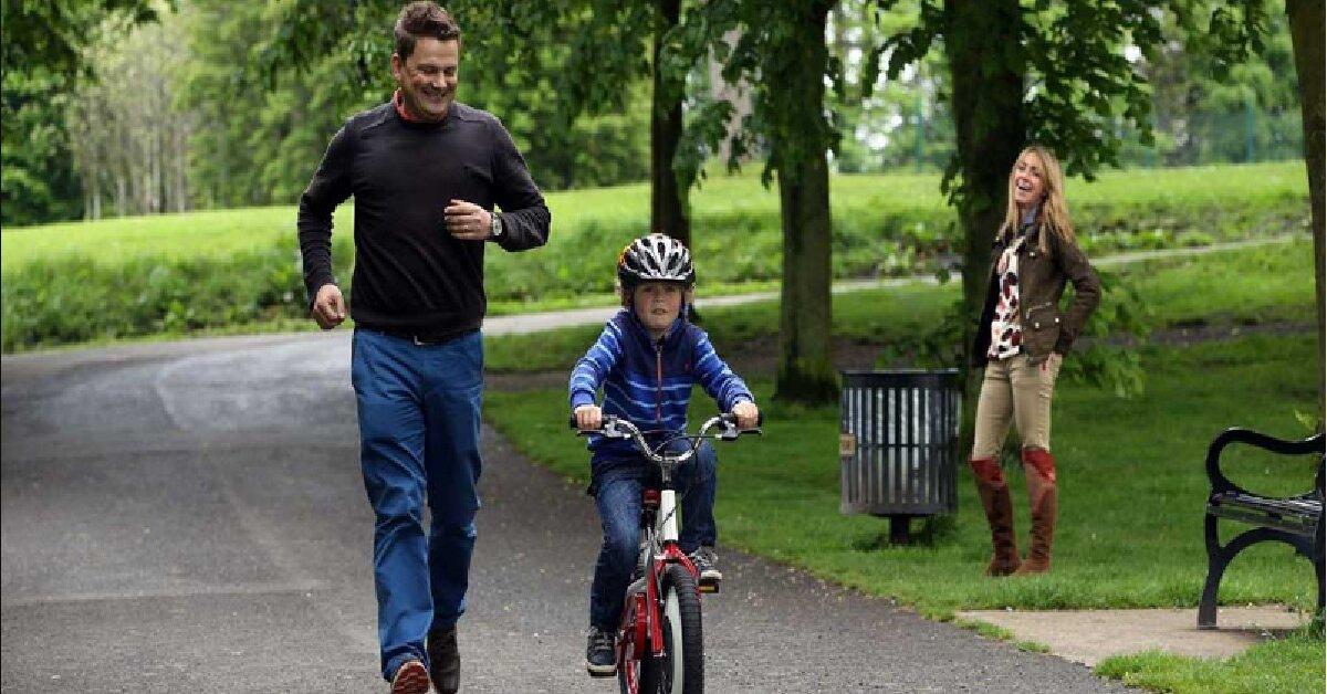 3 lưu ý quan trọng khi chọn mua xe đạp trẻ em 7 tuổi
