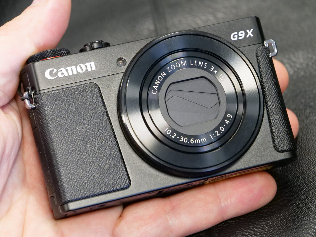 Máy ảnh cao cấp nhất của Canon, thông số kỹ thuật với bộ xử lý hình ảnh DIGIC 7