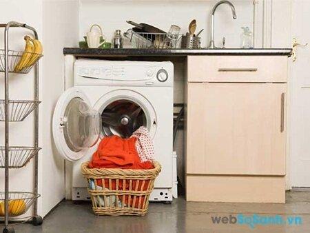 Khối lượng giặt của Electrolux EWF114UWO có thể phục vụ gia đình 7 đến 9 người (nguồn: internet)