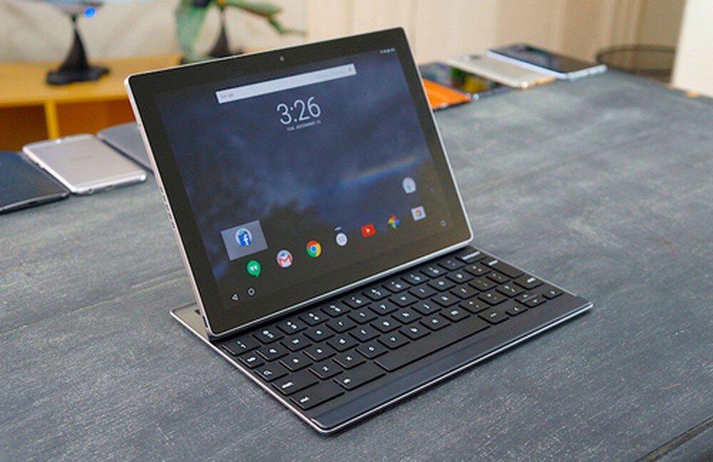 Máy tính bảng hệ điều hành Android