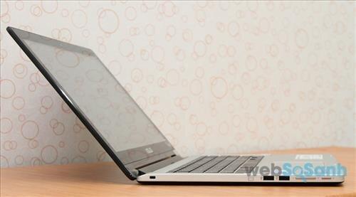 Laptop Asus TP500LA