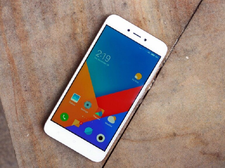 giá Xiaomi Redmi 5A