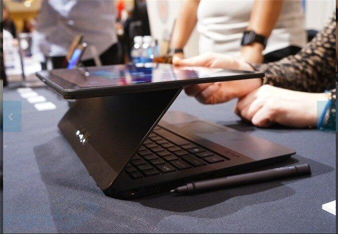 Flip 11A: Laptop Vaio lai với giá rẻ của Sony