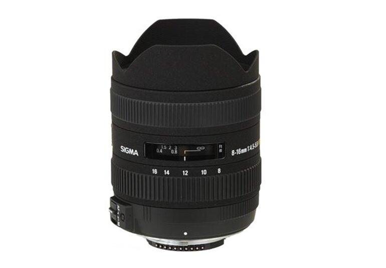 ống kính máy ảnh Canon