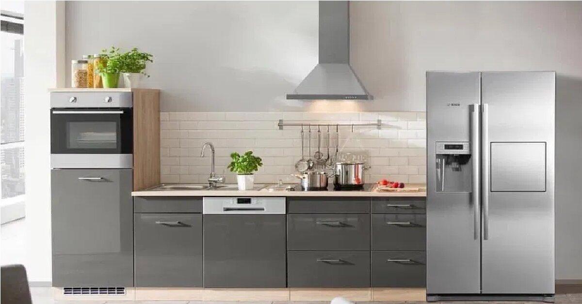 Review tủ lạnh Bosch có nguồn gốc xuất xứ từ đâu? Có tốt không? Giá cả như nào?
