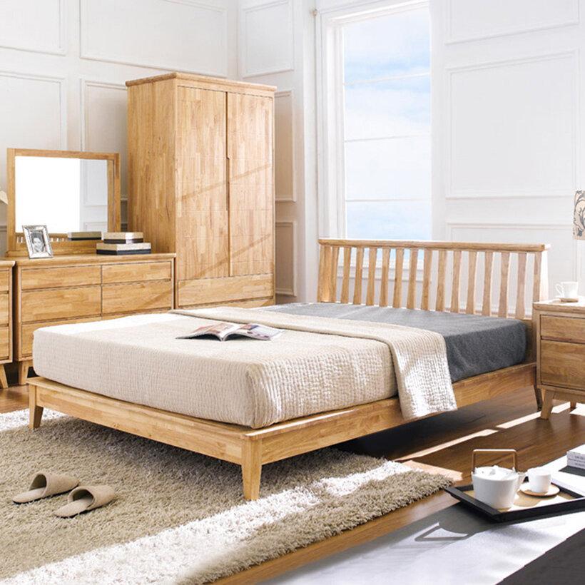 Giường đơn Cozino Ixora