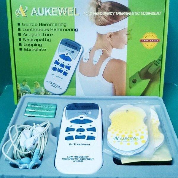 máy massage xung điện nào tốt