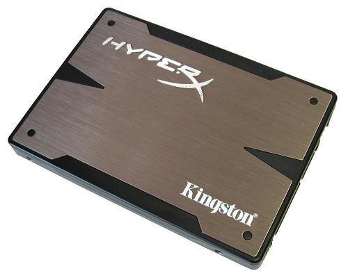 Ổ cứng SSD Kingston HyperX 3K 120GB