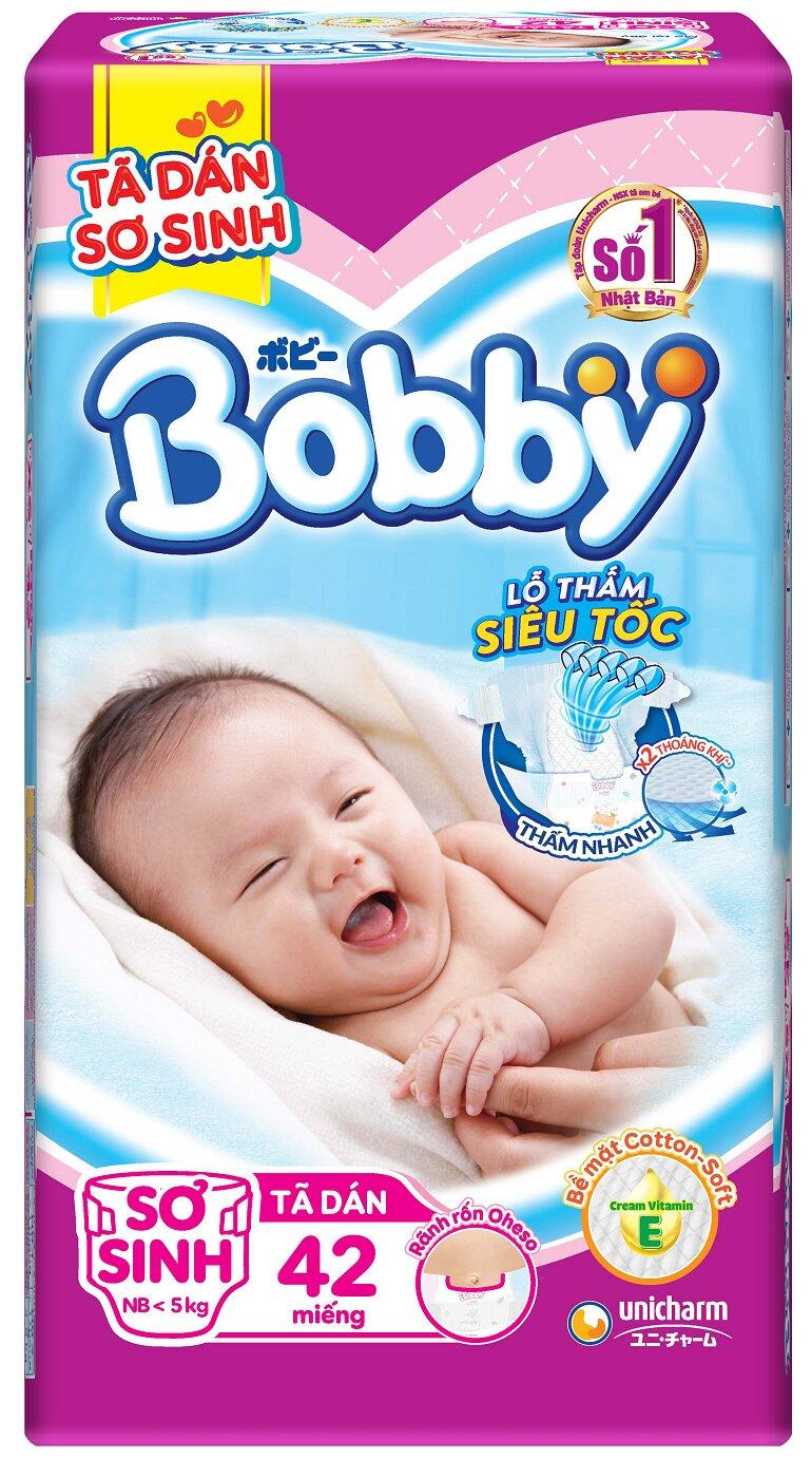 Tã Bobby