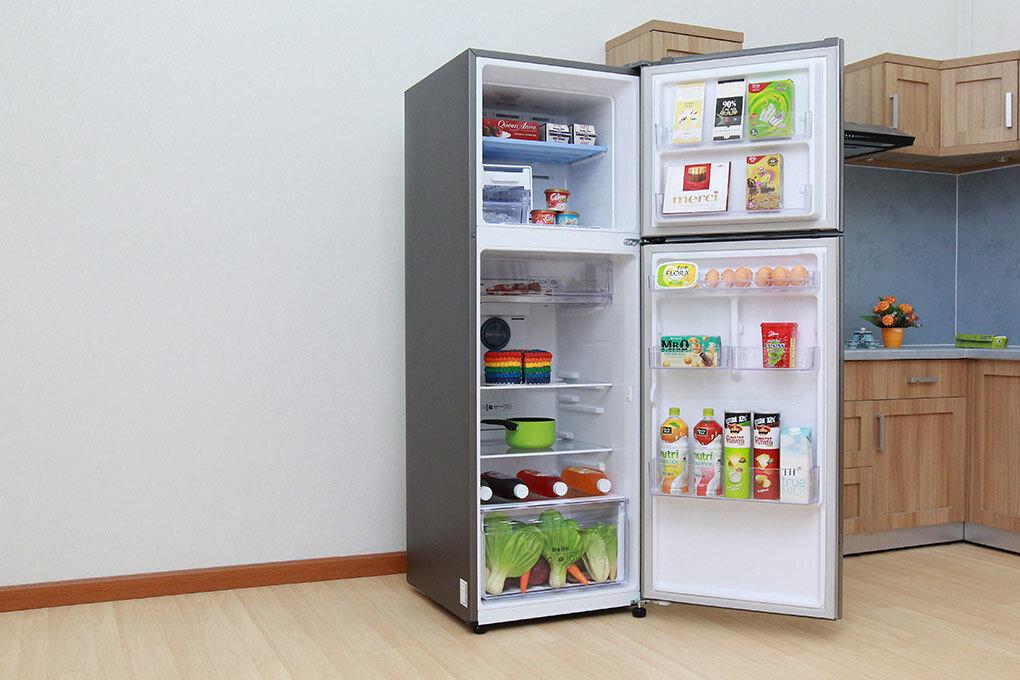 Tủ lạnh Samsung Inverter - Ứng dụng công nghệ Inverter