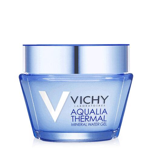 Gel dưỡng ẩm làm dịu mát da Vichy Aqualia Thermal Mineral Water Gel 50ml