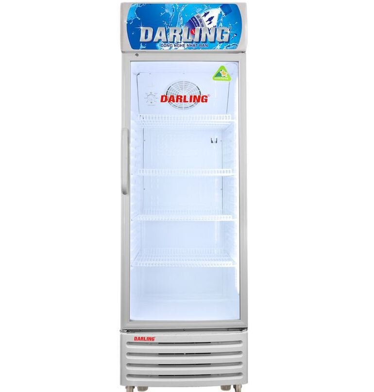 Tủ mát Darling 280 lít DL-2800A
