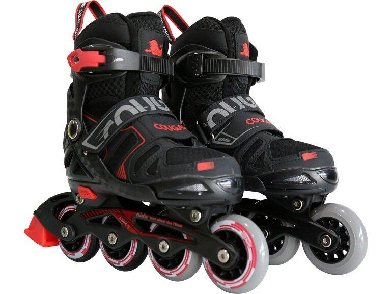 Giày patin Cougar là thương hiệu nổi tiếng và uy tín có xuất xứ từ Mỹ