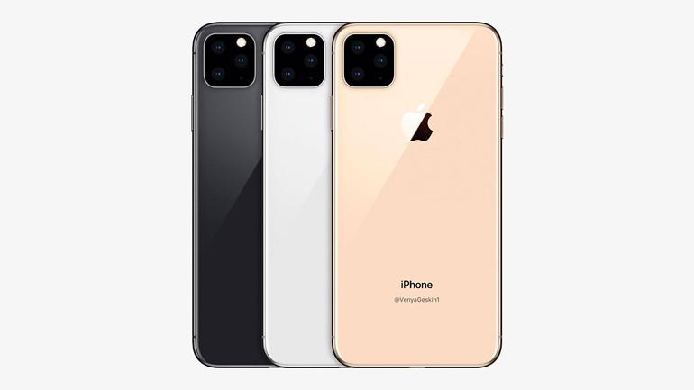 iphone 11 có những màu nào