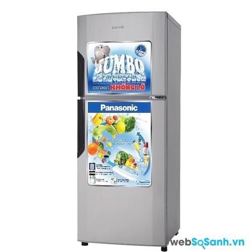 Tủ lạnh Panasonic NR-BJ185SNVN