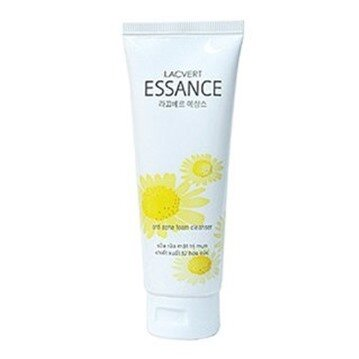Sữa rửa mặt trị mụn Essance Lacvert Anti Acne Foam 80g