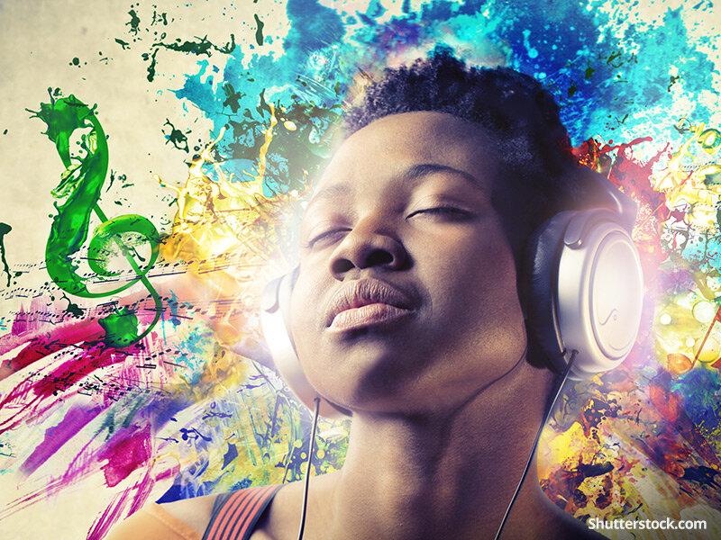 Nghe nhạc chất lượng là nhu câu của tất cả mọi người