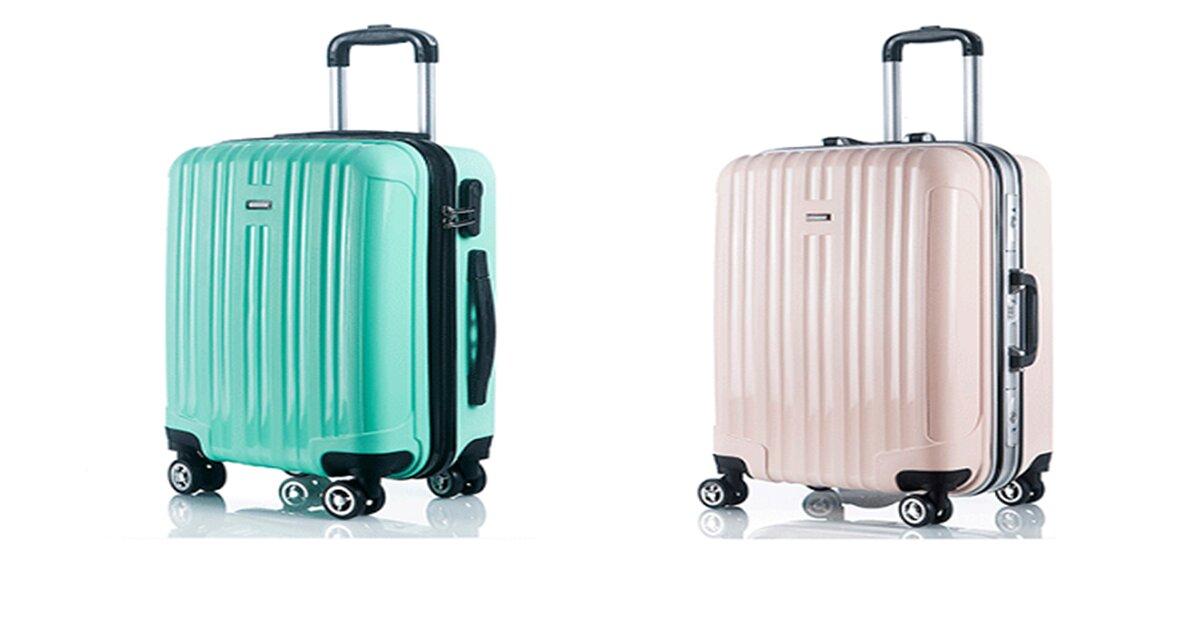vali khóa sập là gì