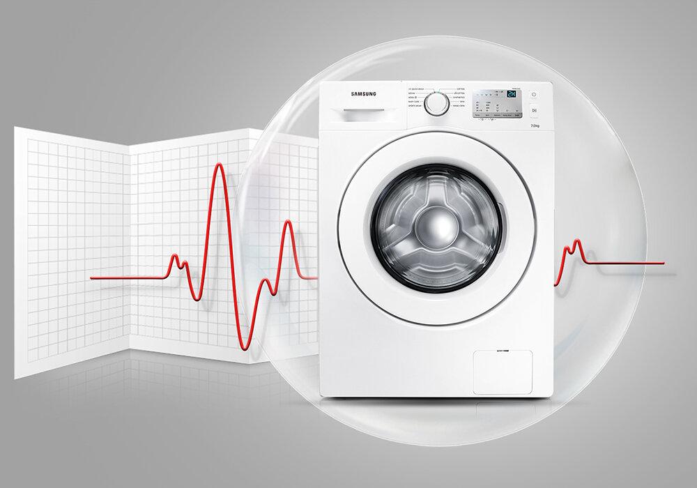 5 máy giặt lồng ngang giá dưới 10 triệu tốt nhất hiện nay 5