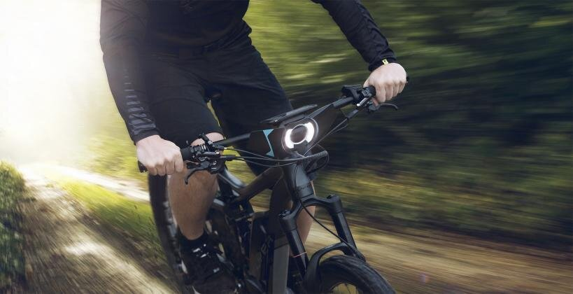 Hỗ trợ tích cực cho người đi xe đạp với hơn 100 chế độ điều khiển