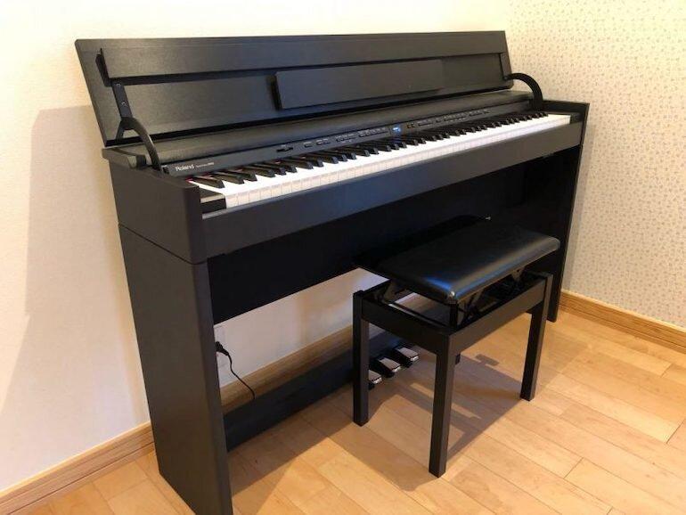 Đàn Piano điện ROLAND DP-90