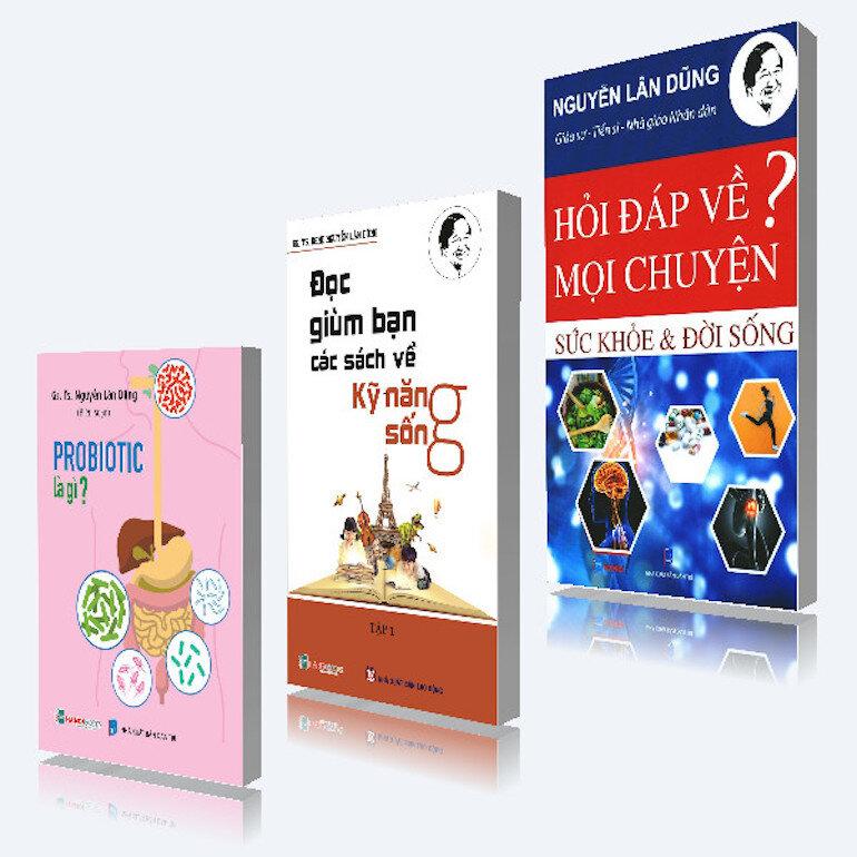 Những quyển sách hay về kỹ năng sống có nội dung hữu ích
