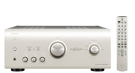 Denon PMA-2020AE – Amply cao cấp, âm thanh đỉnh cao