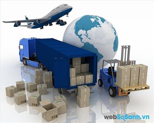 Để hàng hóa có thể chuyển qua kênh chuyển phát nhanh, bạn cần biết được mặt hàng mình gửi có được quyền gửi không