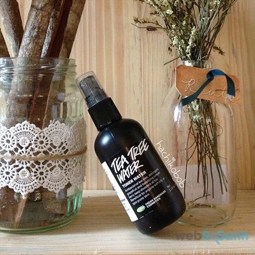 Lush Tea Tree Water (Tràm Trà)
