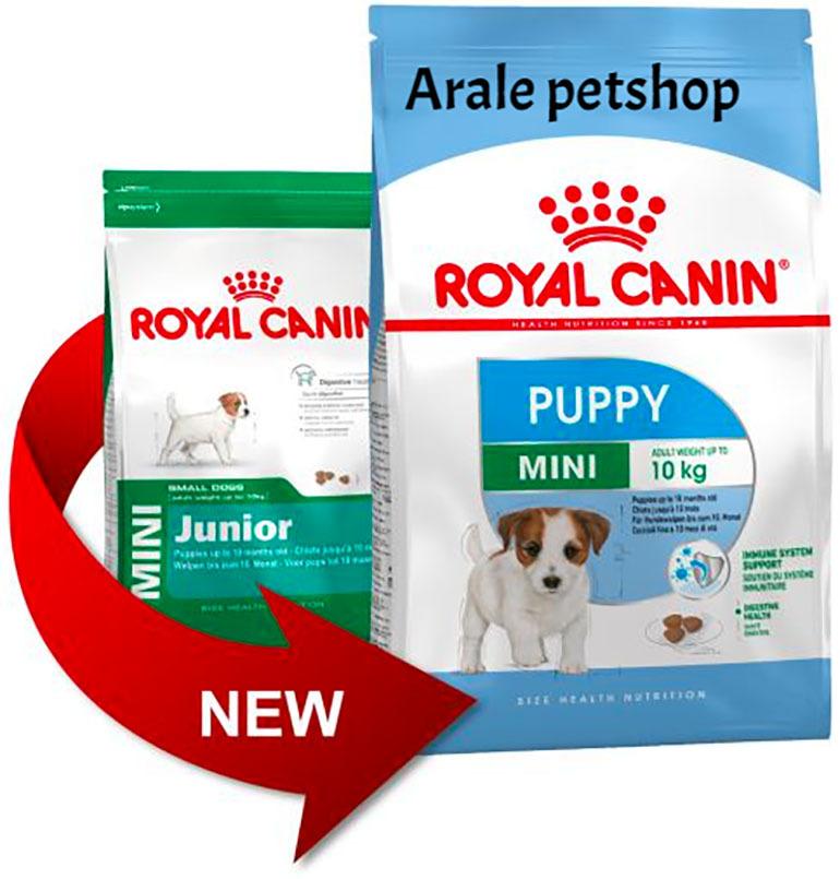 Thức ăn Royal Canin đảm bảo cung cấp nguồn năng lượng cần thiết cho thú cưng mỗi ngày