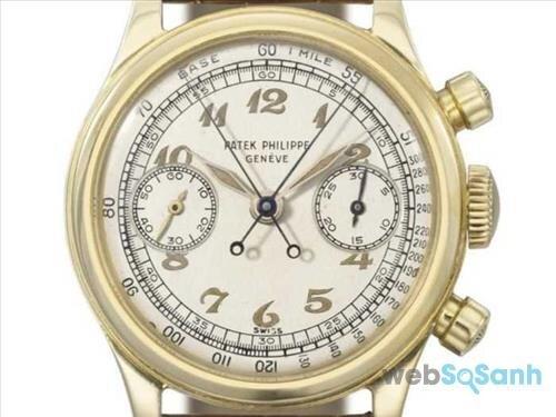 Giá đồng hồ Patek Philips