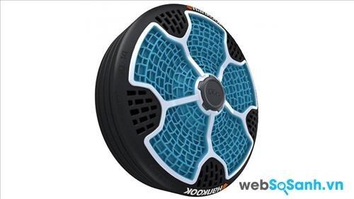 Hiện dòng lốp này chưa được bán rộng rãi trên thị trường