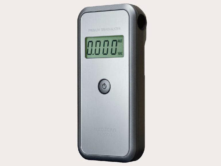 máy đo nồng độ cồn tốt nhất